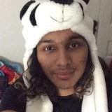 Kazemaru from Silver Spring | Man | 22 years old | Scorpio