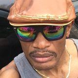 Rambo from Irvington | Man | 49 years old | Gemini
