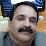 Shyam from Noida | Man | 49 years old | Libra