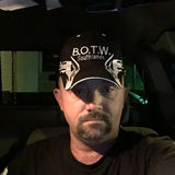 Bull from Clear Fork | Man | 45 years old | Libra