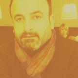 Toprak from Stuttgart | Man | 44 years old | Capricorn