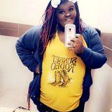 Single Black Women in Oklahoma #5