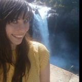 Reg from Crescent City | Woman | 32 years old | Sagittarius