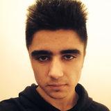 Edward from Boulogne-Billancourt | Man | 23 years old | Capricorn