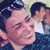 Gordy from Malaga | Woman | 44 years old | Aquarius