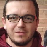 Diego from Pola de Siero | Man | 25 years old | Gemini