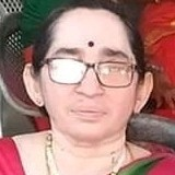 Rani from Cochin | Woman | 65 years old | Aries