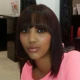 Aisha from London | Woman | 30 years old | Aquarius