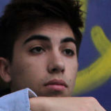 Jorge from Zaragoza | Man | 24 years old | Capricorn