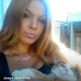 Josyeee from Jonquiere | Woman | 29 years old | Leo