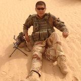 Legionnaire from Orange | Man | 38 years old | Sagittarius