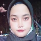 Fitrioktafia from Kalimantan | Woman | 21 years old | Scorpio