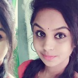 Deepan from Coimbatore | Woman | 25 years old | Scorpio