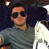 Cainwilliams from Walkden | Man | 26 years old | Capricorn