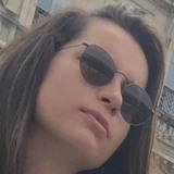 Fiona from Paris | Woman | 25 years old | Sagittarius
