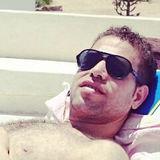 Mido from Royal Tunbridge Wells | Man | 34 years old | Aquarius