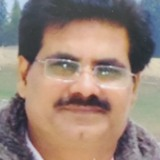 Rahul from Bhubaneshwar | Man | 40 years old | Sagittarius