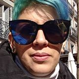 Smith from Madrid | Woman | 35 years old | Pisces