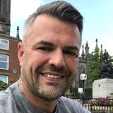 Patrick from Blackpool | Man | 30 years old | Leo
