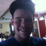 Dyl from Bay Roberts | Man | 28 years old | Cancer