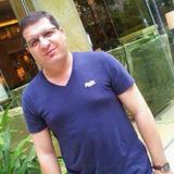 Williams from Málaga | Man | 51 years old | Cancer