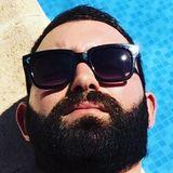 Manrop from Cabra | Man | 26 years old | Scorpio
