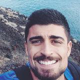 Danifer from Santa Cruz de Tenerife | Man | 26 years old | Leo