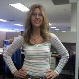 Noemi from Falls City | Woman | 47 years old | Sagittarius