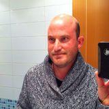 Bolitxe from Santurtzi | Man | 48 years old | Cancer